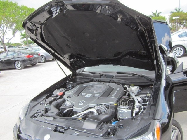 Picture of 2012 Mercedes-Benz SLK-Class SLK AMG 55, engine, gallery_worthy