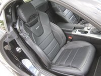 Picture of 2012 Mercedes-Benz SLK-Class SLK 55 AMG, interior, gallery_worthy