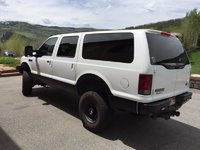 Picture of 2004 Ford Excursion Eddie Bauer, exterior, gallery_worthy