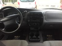 Picture Of 2000 Ford Ranger XLT Standard Cab Stepside SB, Interior,  Gallery_worthy