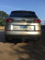 Picture of 2006 Subaru B9 Tribeca 4 Dr Limited 5-Passenger AWD, exterior, gallery_worthy