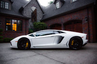 Picture of 2014 Lamborghini Aventador LP 700-4, exterior, gallery_worthy