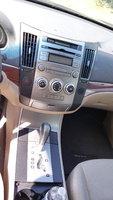 Picture of 2008 Hyundai Veracruz GLS, interior, gallery_worthy