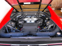 Picture of 1991 Ferrari 348, engine, gallery_worthy