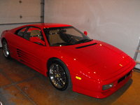 Picture of 1991 Ferrari 348, exterior, gallery_worthy