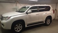 2010 Lexus GX 460 Picture Gallery