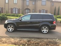 Picture of 2010 Mercedes-Benz GL-Class GL 550, exterior, gallery_worthy