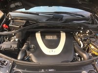 Picture of 2010 Mercedes-Benz GL-Class GL 550, engine, gallery_worthy