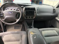 Picture of 2005 Ford Explorer Sport Trac XLT Crew Cab, interior, gallery_worthy