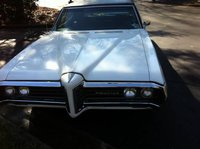 1969 Pontiac Catalina Picture Gallery