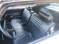 Picture of 1969 Pontiac Catalina, interior, gallery_worthy
