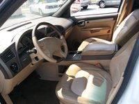 Picture of 2003 Buick Rendezvous CXL AWD, interior, gallery_worthy