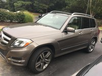 Picture of 2014 Mercedes-Benz GLK-Class GLK 350, exterior, gallery_worthy