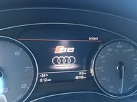 Picture of 2013 Audi S6 quattro Prestige, interior, gallery_worthy