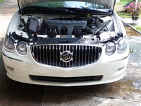 Picture of 2008 Buick LaCrosse CXL FWD, engine, gallery_worthy