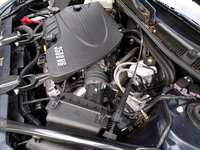 Picture of 2011 Chevrolet Impala LT Fleet, engine, gallery_worthy