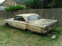 Picture of 1965 Dodge Coronet, exterior, gallery_worthy