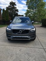 Picture of 2017 Volvo XC90 T6 Momentum AWD, exterior