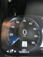 Picture of 2017 Volvo XC90 T6 Momentum AWD, interior