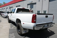 Picture of 2003 Chevrolet Silverado 3500 4 Dr LT 4WD Extended Cab LB DRW, exterior, gallery_worthy