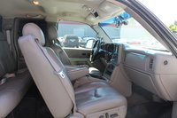 Picture of 2003 Chevrolet Silverado 3500 4 Dr LT 4WD Extended Cab LB DRW, interior, gallery_worthy