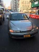 Picture of 1997 Mazda 626 LX, exterior