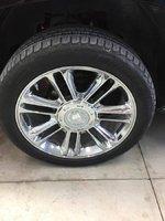 Picture of 2012 Cadillac Escalade EXT Premium, exterior