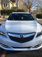 Picture of 2014 Acura RLX Base w/ Navigation, exterior