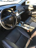 Picture of 2014 Acura RLX Base w/ Navigation, interior