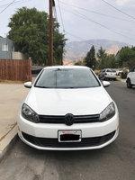 Picture of 2012 Volkswagen Golf Base 2dr, exterior