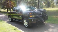 Picture of 2017 Chevrolet Silverado 2500HD LTZ Crew Cab SB 4WD, exterior, gallery_worthy