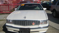 Picture of 1996 Cadillac DeVille Base Sedan, exterior, gallery_worthy
