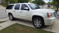 Picture of 2008 GMC Yukon XL 1500 SLT-1 4WD, exterior, gallery_worthy