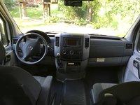 Picture of 2016 Mercedes-Benz Sprinter 2500 144 WB Crew Van, interior