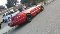 Picture of 2003 Chrysler Sebring LXi Convertible, exterior, gallery_worthy