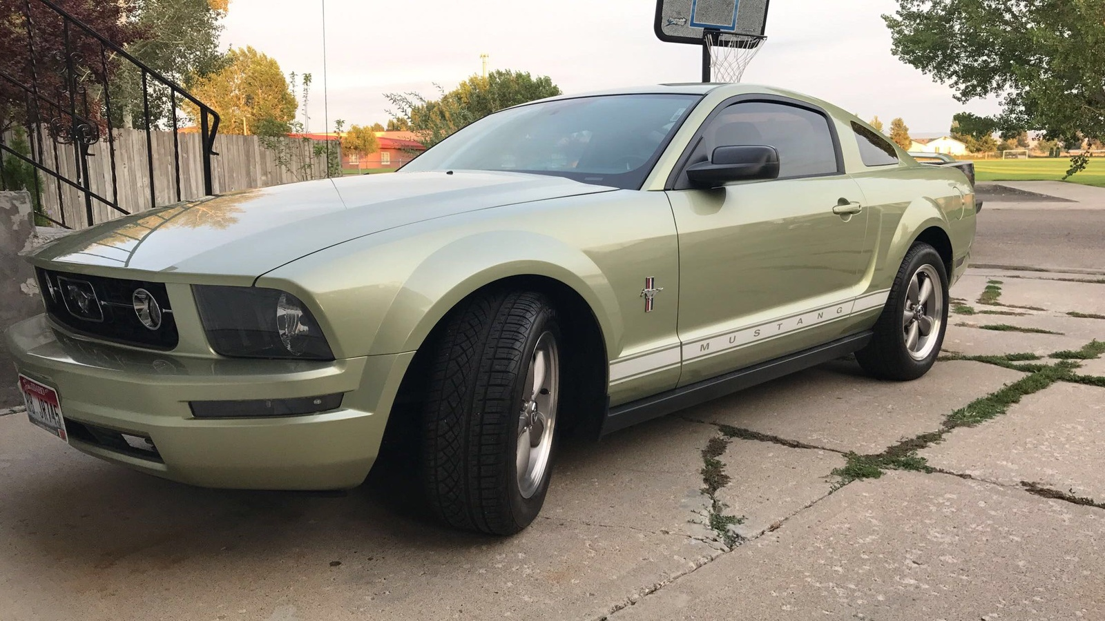 Ford Mustang Questions - Should I turbo my 2006 v6 mustang