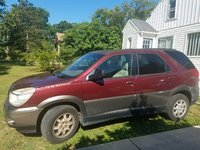 Picture of 2004 Buick Rendezvous CX AWD, exterior