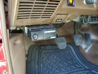 Picture of 1986 Toyota 4Runner 2 Dr Deluxe, interior, gallery_worthy