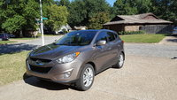 Picture of 2012 Hyundai Tucson Limited AWD, exterior, gallery_worthy