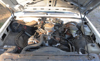 Picture of 1986 Chevrolet S-10 STD Standard Cab SB, engine, gallery_worthy