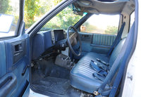 Picture of 1986 Chevrolet S-10 STD Standard Cab SB, interior, gallery_worthy
