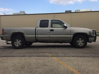 Picture of 1999 Chevrolet C/K 1500 LS 4WD, exterior, gallery_worthy