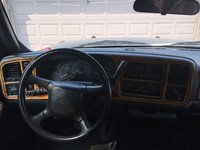 Picture of 1999 Chevrolet C/K 1500 LS 4WD, interior, gallery_worthy