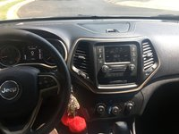 Picture Of 2015 Jeep Cherokee Sport FWD, Interior, Gallery_worthy