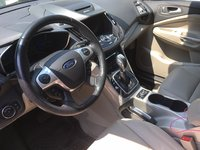 Picture of 2014 Ford C-Max SEL Energi, interior, gallery_worthy