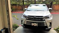 Picture of 2017 Toyota Highlander Limited AWD, exterior, gallery_worthy