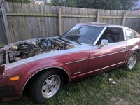 Picture of 1981 Datsun 280ZX, exterior, gallery_worthy