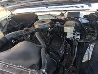 Picture of 1985 GMC Sierra, engine, gallery_worthy