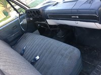 Picture of 1985 GMC Sierra, interior, gallery_worthy