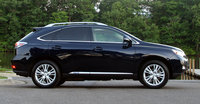 Picture of 2010 Lexus RX Hybrid 450h AWD, gallery_worthy